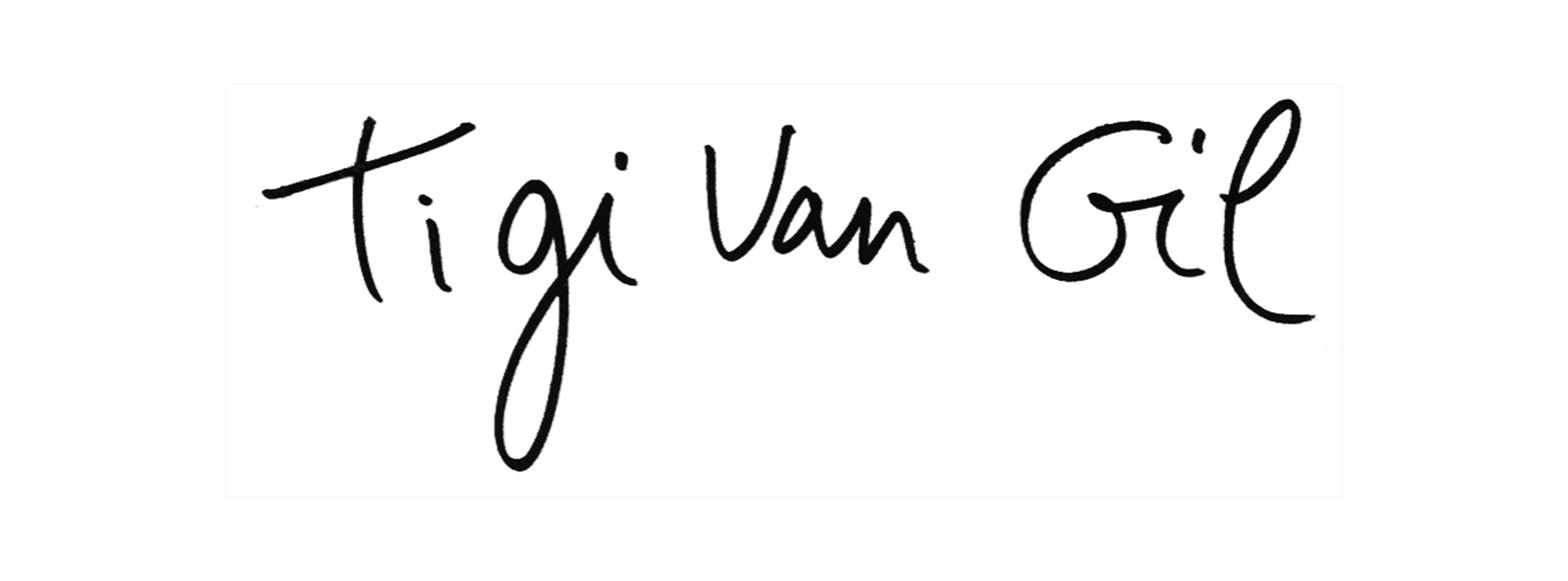 Tigi Van Gil